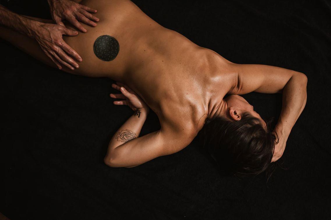Sex podczas masażu opowiadanie eortyczne